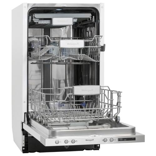 Посудомоечная машина Weissgauff BDW 4140 D