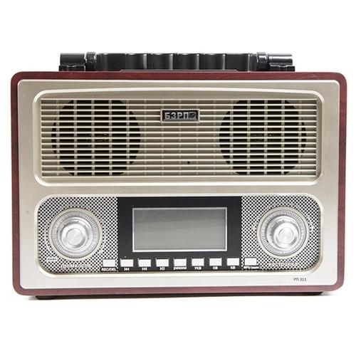 Радиоприемник БЗРП РП-311