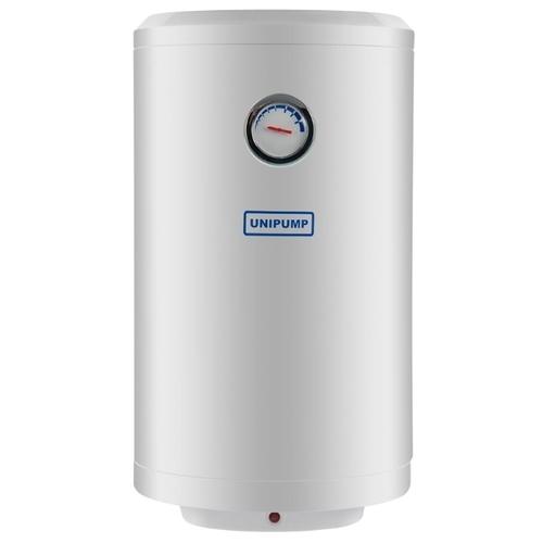 Накопительный электрический водонагреватель UNIPUMP Слим 30 В