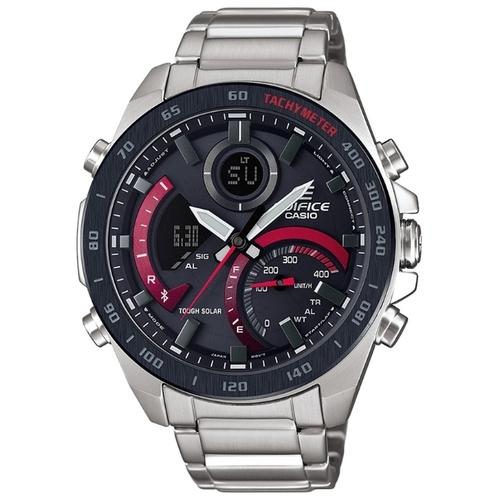 Часы CASIO EDIFICE ECB-900DB-1A