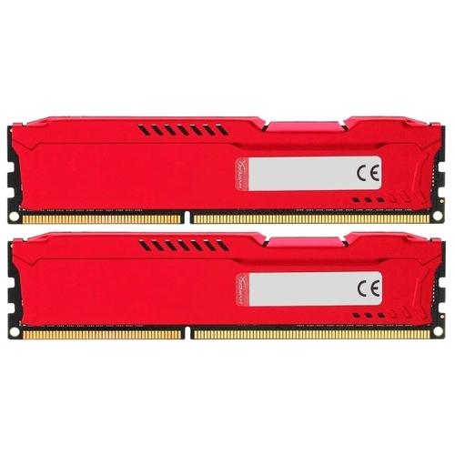 Оперативная память 4 ГБ 2 шт. HyperX HX313C9FRK2/8