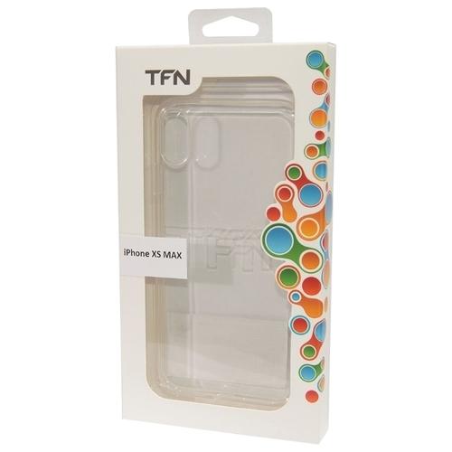 Чехол TFN TFN-CC-07-011TPUTC для Apple iPhone Xs Max