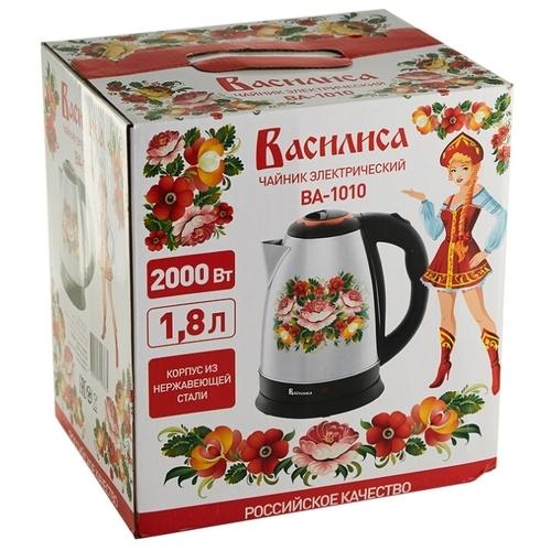 Чайник Василиса ВА-1010