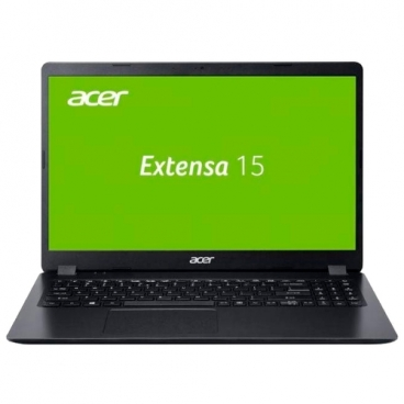 "Ноутбук Acer Extensa 15 EX215-51 (Intel Core i3 10110U 2100 MHz/15.6""/1920x1080/4GB/256GB SSD/DVD нет/Intel UHD Graphics 620 null/Wi-Fi/Bluetooth/Windows 10 Home)"