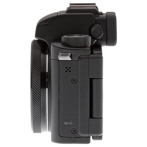 Фотоаппарат Canon PowerShot G5 X