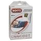 Holtz Синтетические пылесборники RO-01