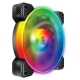 Система охлаждения для корпуса COUGAR VORTEX RGB SPB 120