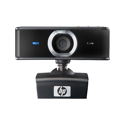 Веб-камера HP Deluxe Webcam KQ246AA