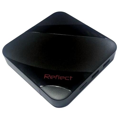 Медиаплеер Reflect ZW 2.16