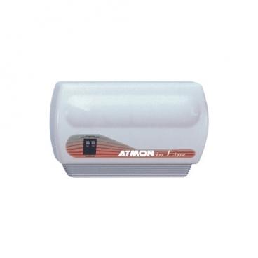 Проточный электрический водонагреватель Atmor In-Line 7
