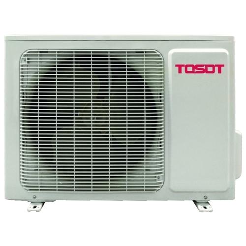 Настенная сплит-система Tosot T09H-SU/I / T09H-SU/O