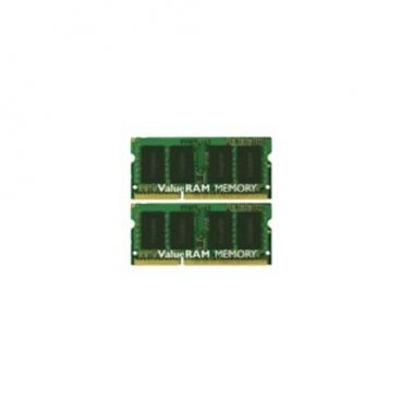Оперативная память 8 ГБ 2 шт. Kingston KVR13S9K2/16