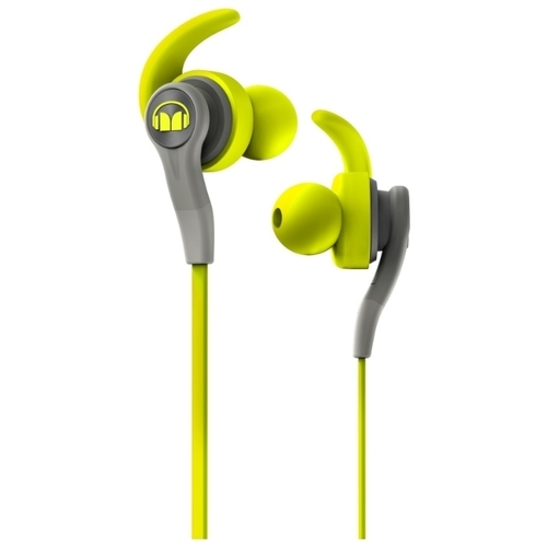 Наушники Monster iSport Compete