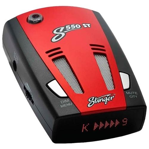 Радар-детектор Stinger S550 ST