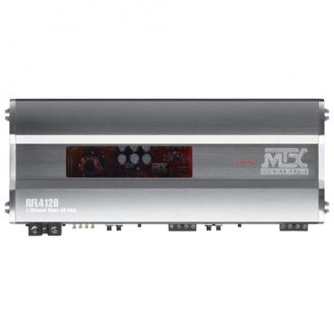 Автомобильный усилитель MTX RFL4120