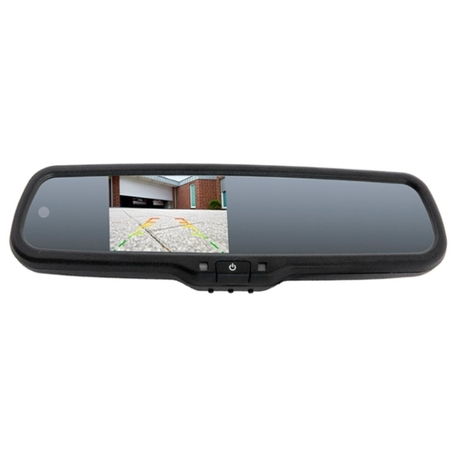 Видеорегистратор INCAR VDR-TY-03, 3 камеры