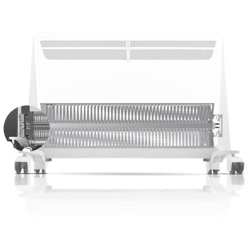 Конвектор Ballu BEC/EVU-1500-I (инверторный)