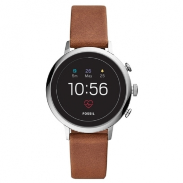 Часы FOSSIL Gen 4 Smartwatch Venture HR (leather)