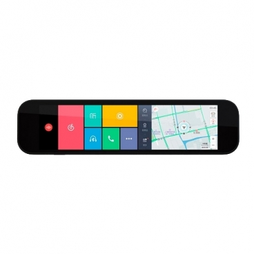 Видеорегистратор Xiaomi Smart Rearview Mirror, GPS, ГЛОНАСС