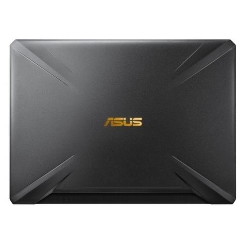 Ноутбук ASUS TUF Gaming FX505DD