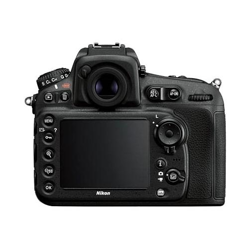 Фотоаппарат Nikon D810a body