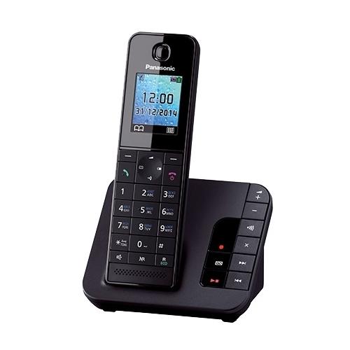 Радиотелефон Panasonic KX-TGH220