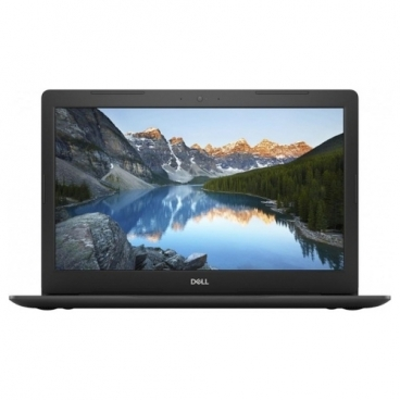 "Ноутбук DELL INSPIRON 5570 (Intel Core i5 8250U 1600 MHz/15.6""/1920x1080/8GB/1000GB HDD/DVD-RW/AMD Radeon 530/Wi-Fi/Bluetooth/Linux/backlit)"