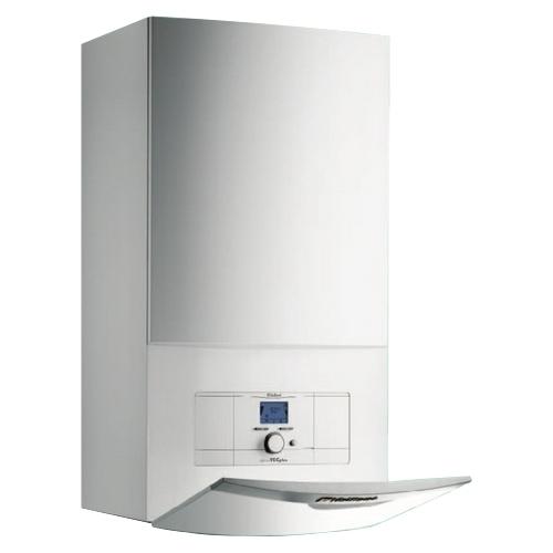 Газовый котел Vaillant atmoTEC plus VU 200/5-5 19.7 кВт одноконтурный