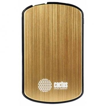 Аккумулятор cactus CS-PBAS073-1650