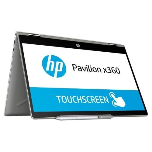 Ноутбук HP PAVILION 14-cd0000 x360