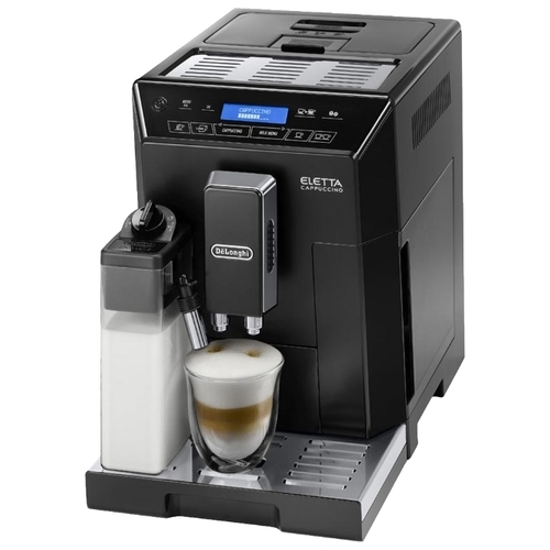 Кофемашина De'Longhi ECAM 44.664 B