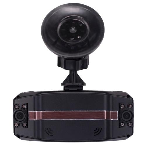 Видеорегистратор Camshel DVR 220, 2 камеры