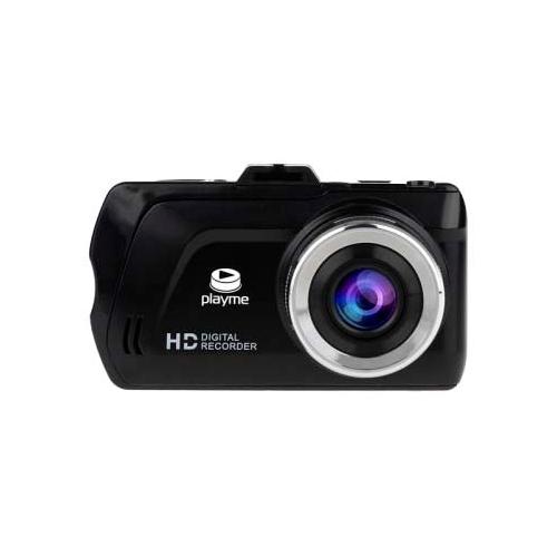 Видеорегистратор Playme Tretton, 2 камеры