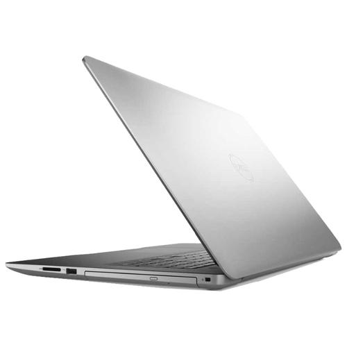 "Ноутбук DELL INSPIRON 3793 (Intel Core i5-1035G1 1000 MHz/17.3""/1920x1080/8GB/256GB SSD/DVD-RW/NVIDIA GeForce MX230 2GB/Wi-Fi/Bluetooth/Windows 10 Home)"