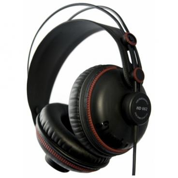 Наушники Superlux HD-662