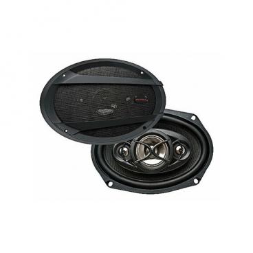 Автомобильная акустика SUPRA SBD-6904
