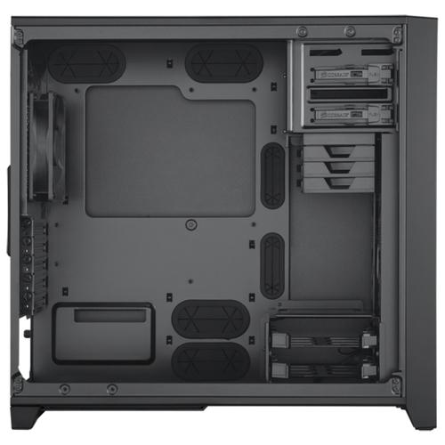 Компьютерный корпус Corsair Obsidian 350D Window Black