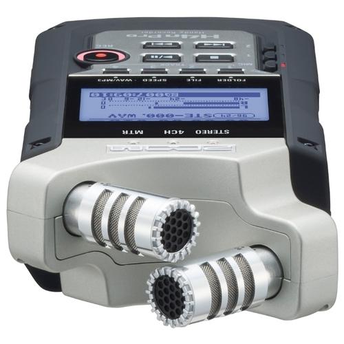 Портативный рекордер Zoom H4n Pro