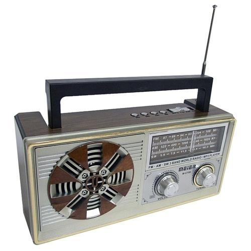 Радиоприемник Meier Audio M-U106