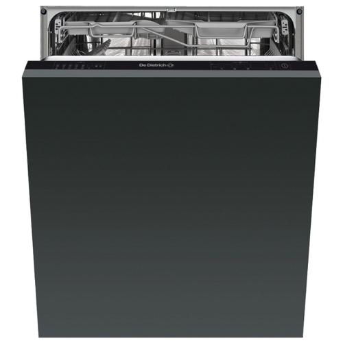 Посудомоечная машина De Dietrich DVH 1323 JL