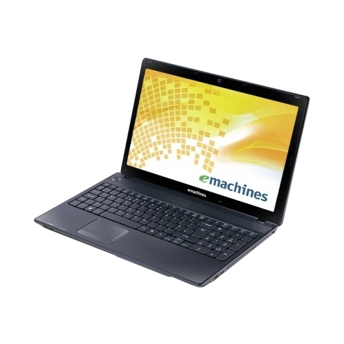 Ноутбук eMachines E529-P462G25Mikk