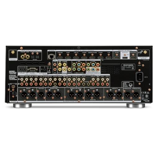 AV-процессор Marantz AV7705