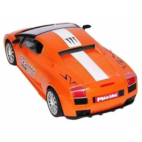 Легковой автомобиль Mioshi Tech Sportcars (2012RC-4) 24 см