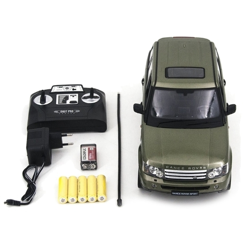 Внедорожник MZ Land Rover Sport (MZ-2021) 1:14 34 см