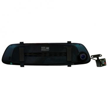 Видеорегистратор Slimtec Dual M5, 2 камеры