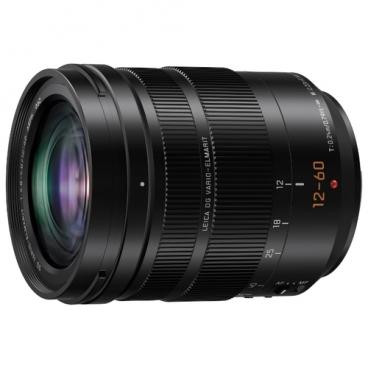 Объектив Panasonic Vario-Elmarit 12-60mm f/2.8-4.0 ASPH. O.I.S. Lumix G Leica DG (H-ES12060)
