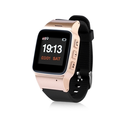 Часы Smart Baby Watch EW100 Plus
