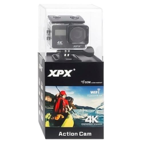 Экшн-камера XPX G86