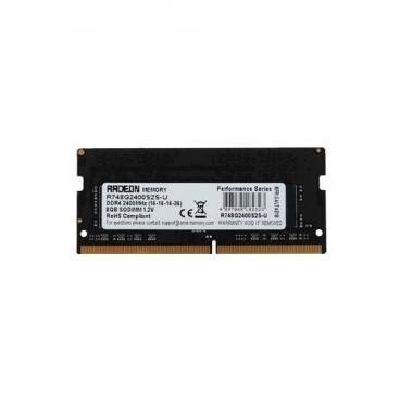 Оперативная память 8 ГБ 1 шт. AMD R748G2400S2S-U