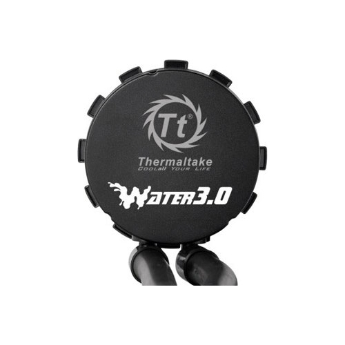 Кулер для процессора Thermaltake Water 3.0 Extreme (CLW0224)